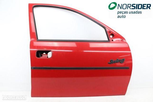 Porta frente direita Opel Corsa B|93-97