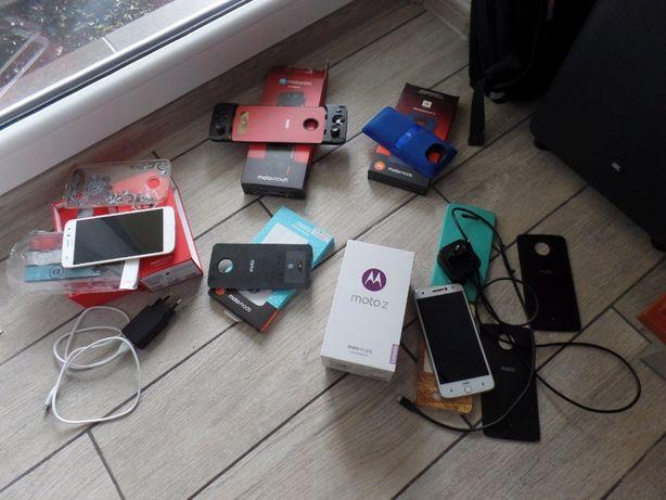 Motorola Z i Motorola Z2 Play, czytaj treść:)