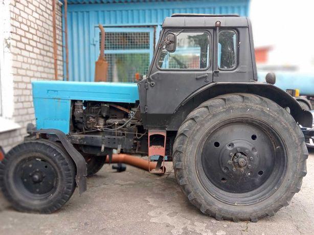 Трактор МТЗ-80  1993р.в.