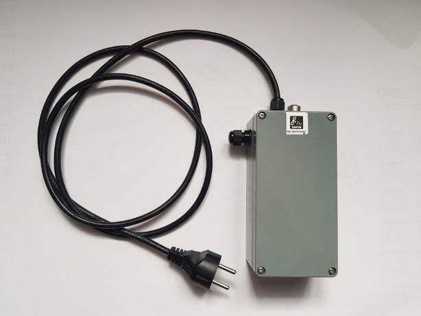 Tank Monitor® - dokładny pomiar cieczy