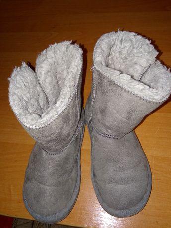 Сапоги, ботинки, угги.