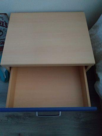 Mesas de cabeceira com gavetas (NOVO)