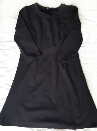 Класичне чорне плаття. Розмір S