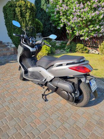 YAMAHA X MAX 250 X-MAX 250, salon Polska, serwisowana a ASO