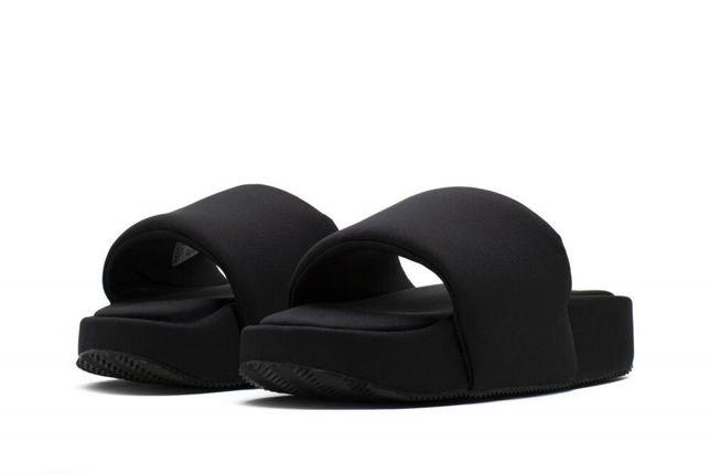 Тапки adidas Y-3 (yeezy, yohji, off white)