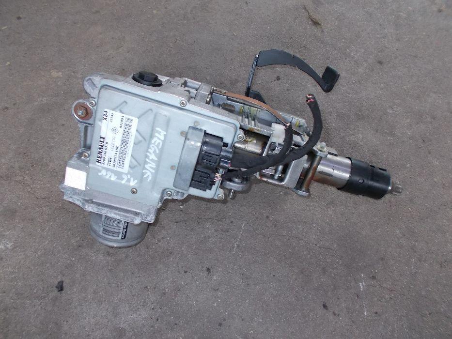 Wspomaganie elektryczne Renault Megane II 1,6 16V Leszno - image 1