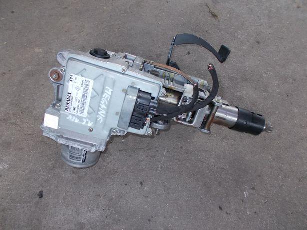 Wspomaganie elektryczne Renault Megane II 1,6 16V