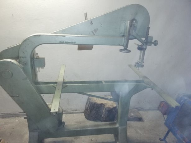 Maszyna Nóż Taśmowy Kuris Krajarka Taśmowa