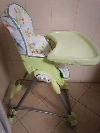 Cadeira de papa para bebé