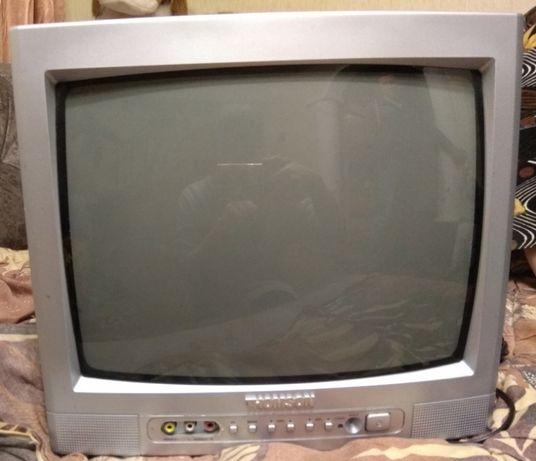 Телевізор Thomson 14MX07 + кронштейн