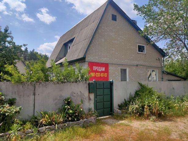 Продамый двухэтажный дом в Мерефе пригород Харьков