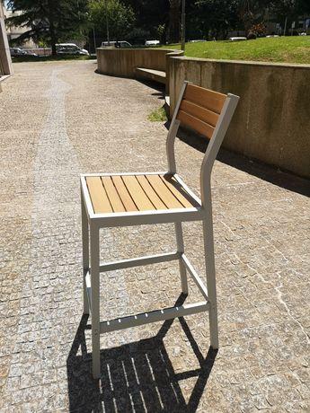 Cadeiras Ikea Sjalland sem braços pack 4uni
