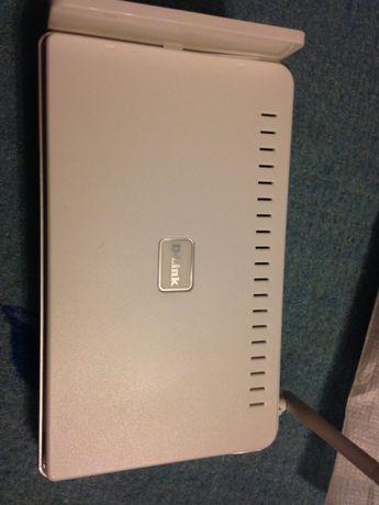 Router Meo D-Link Dva-G3170