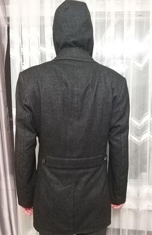 Продам мужское демисезонное пальто