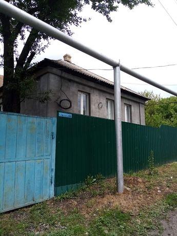 Продам дом в Кременной