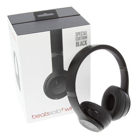 Beats Solo 3 Wireless originais
