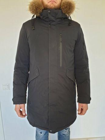 Зимова куртка MALIDINU