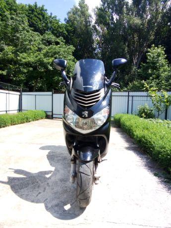 продам скутер PEUGEOT