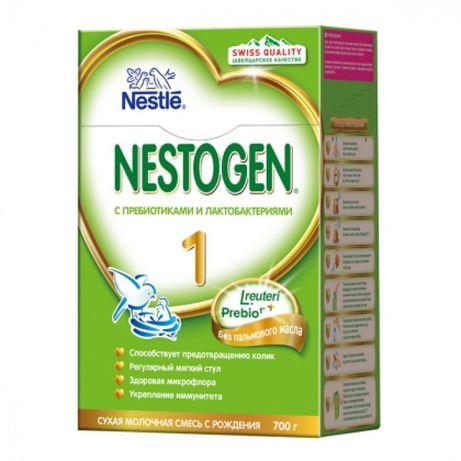 Детская смесь Nestogen 2,1