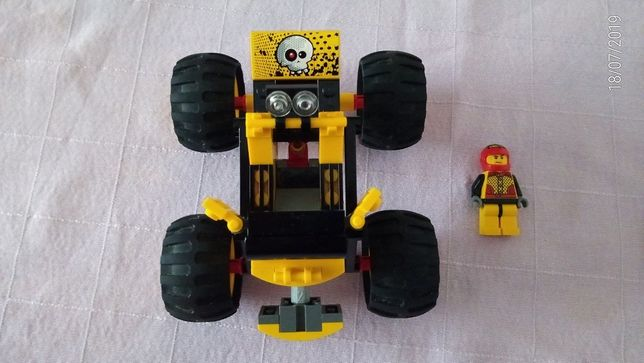 Lego Vintage - RACERS + Tiny Turbos + Power Racers