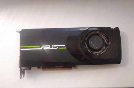 Asus GeForce GTX680 2gb