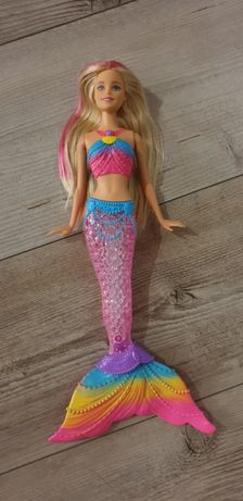 Лялька барбі русалочка