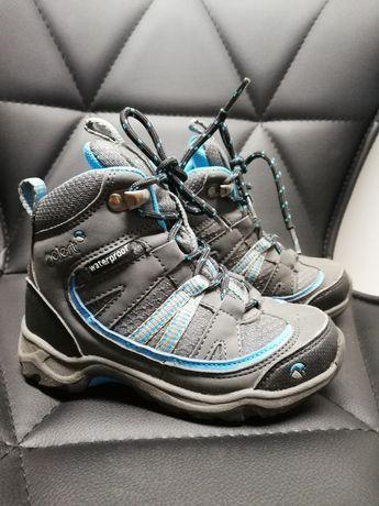 Buty trekkingowe Gelert rozm. 25.5