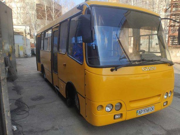 Автобус БОГДАН 092
