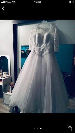 Sprzedam suknie ślubna.