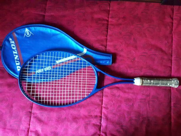 Raquete de Ténis Dunlop Power Serve