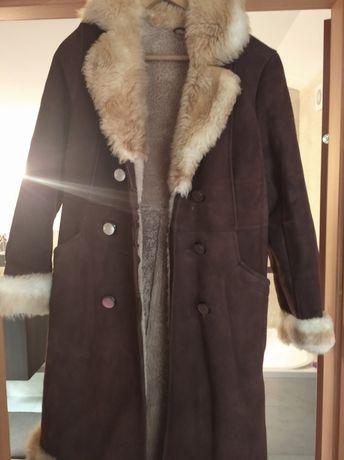 Moda ubrania zimowe