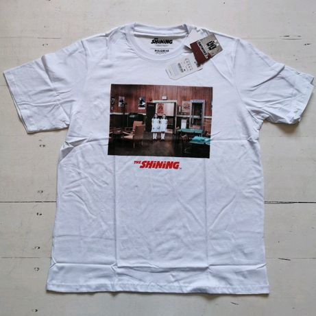 Lśnienie t-shirt The Shining Rozm. XL