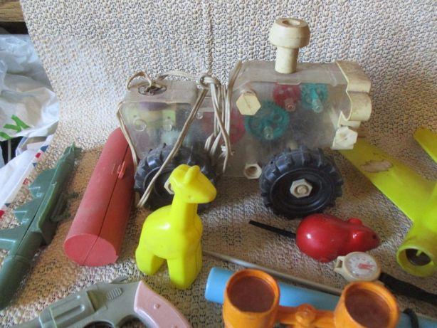 Zabawki z PRLu