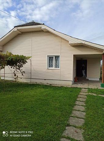 Продається будинок с Нижні Гаї