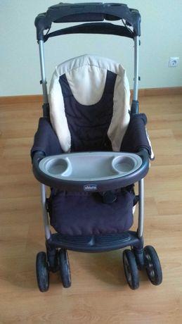 Vendo carrinho de bebé Chicco Keyfit