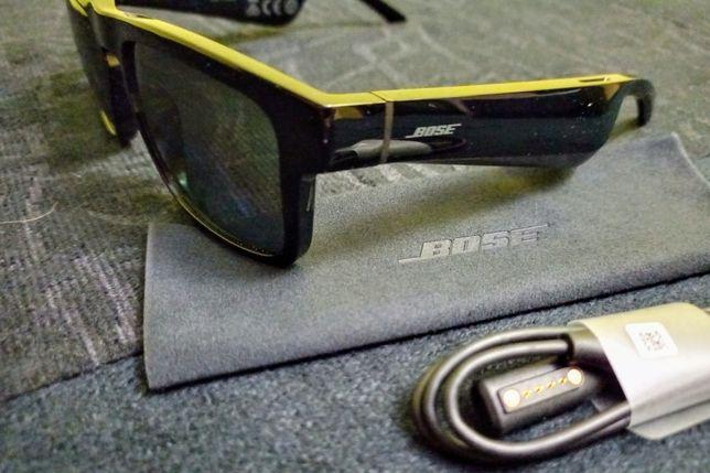 Okulary Bose Frames Tenor