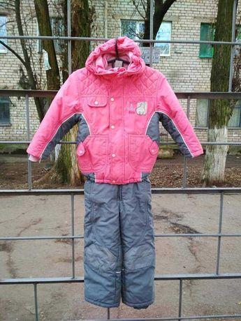 Комплект зима Бемби