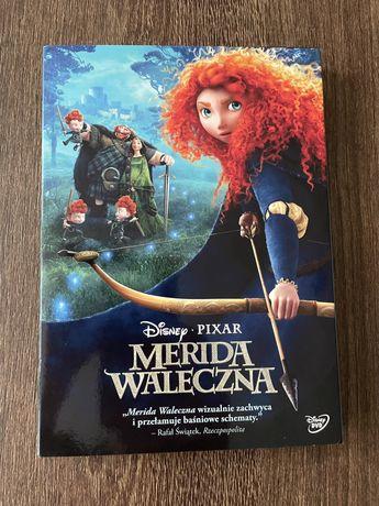 Marida waleczna dvd jak nowa