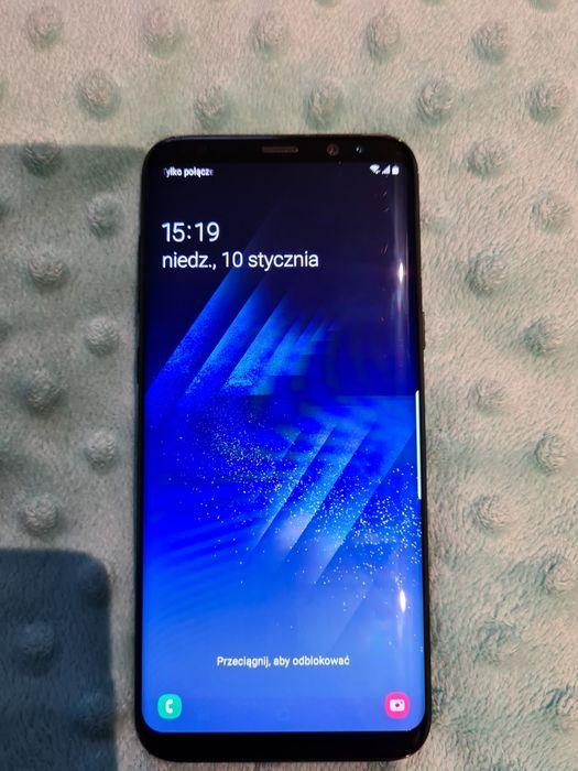 Samsung Galaxy s8+ plus Lublin - image 1