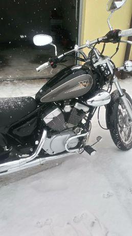 Silnik Yamaha Virago 125
