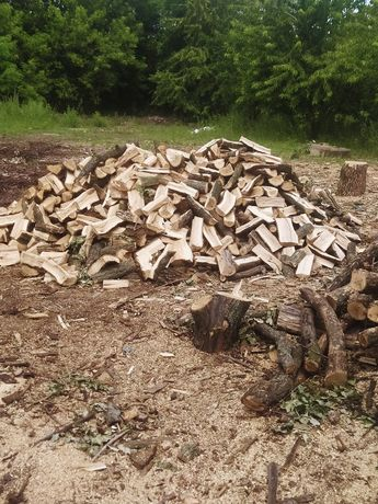 Купить колотые дрова!!!
