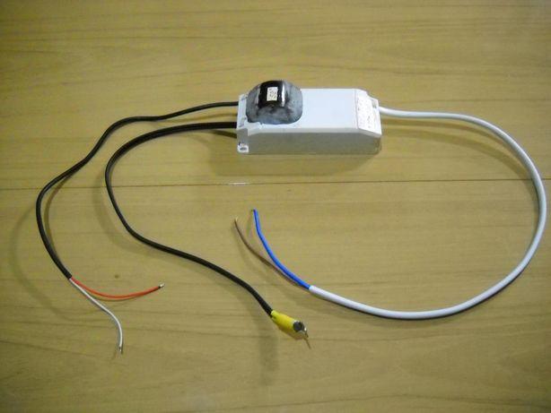 Автоматический регулятор оборотов вентилятора 12В