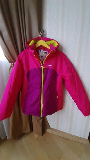 Куртка Quechua (Декатлон) новая