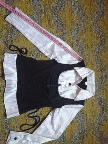 Блузка для девочки, кофточка