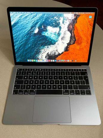 Apple MacBook Air 13'' 2019 Space Gray - 256GB SSD - 8GB RAM - C/ NOVO
