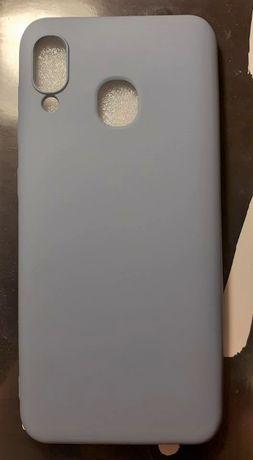 Capa telemóvel Samsung A30