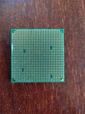 Процесор - amd athlon 64 x2 5200+ + кулер