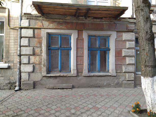 Продається квартира в центральній частині Бучача