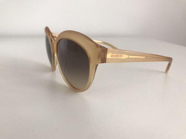 Jil Sander okulary przeciwslonecznie