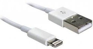 Kabel USB do iPhone 5S SE 6S iPod iPad Ładowarka